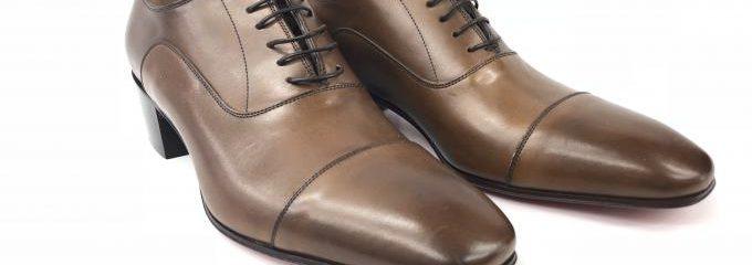 シャネル(CHANEL)サンダル靴底補強修理
