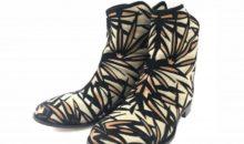 ポルセリ(E.PORSELLI)靴修理滑り止め修理補強