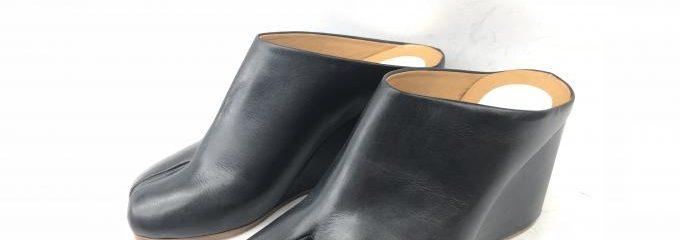 グイディ(GUIDI)靴底補強修理