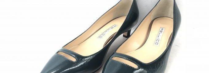 エルメス(HERMES)靴底事前補強修理