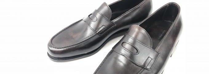 クリスチャンルブタンチョカゼッパ(Chocazeppa)靴補強修理