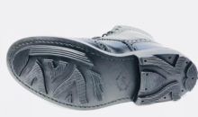 コールハーン(COLE HAAN)靴底交換修理