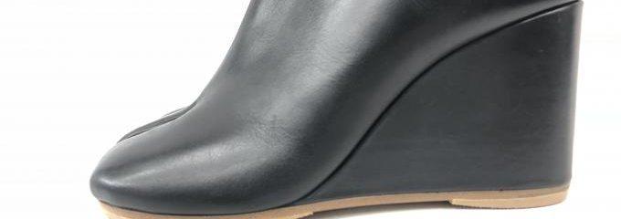 ヴィヴィアンウエストウッド(Vivienne Westwood)靴底事前補強修理