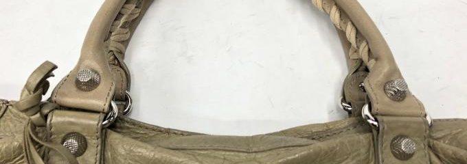 コールハーン(COLE HAAN)オールソール交換修理