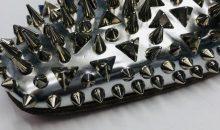 プラダ(PRADA)靴オールソール修理